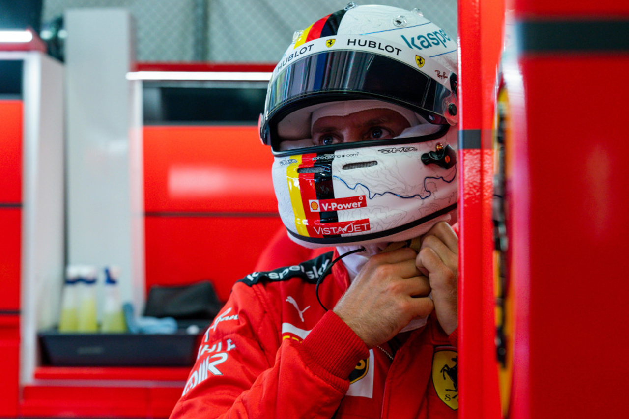 Photo of セバスチャン・ベッテルのアストンマーティンF1移籍は実現するのか?   F1-Gate.com
