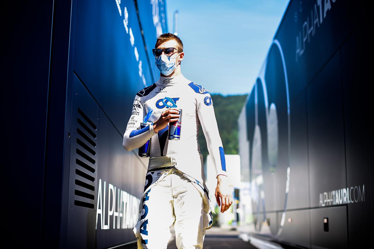 Photo of ダニール・クビアト 「開幕戦から第2戦の間にマシンの改善できた」 / アルファタウリ・ホンダF1 ハンガリーGP プレビュー | F1-Gate.com