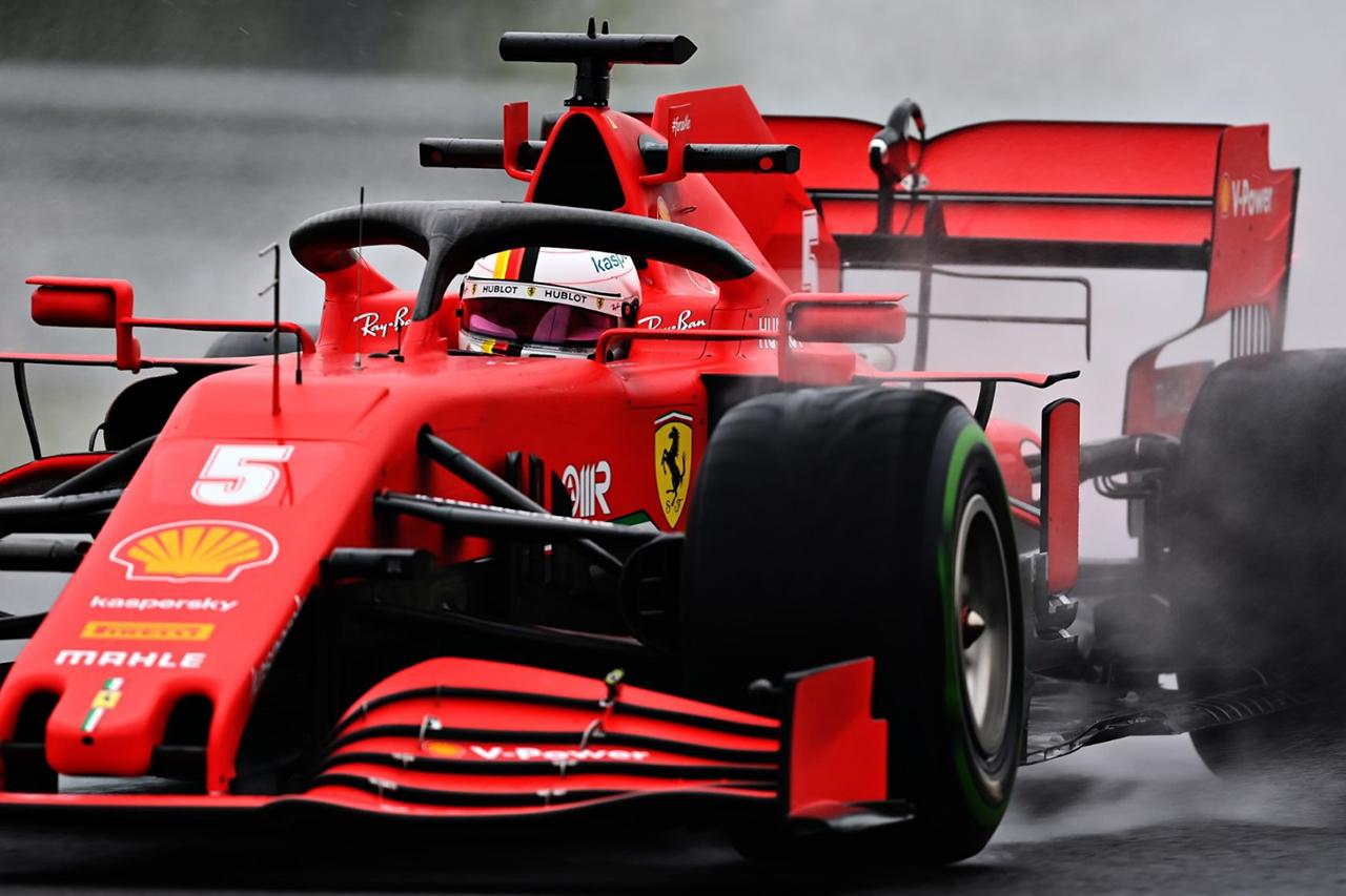 【動画】 2020年 F1ハンガリーGP フリー走行2回目 ハイライト