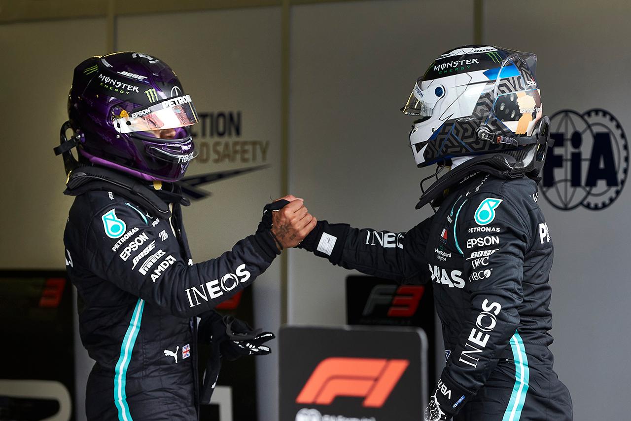 F1ハンガリーGP 予選:トップ10 ドライバーコメント
