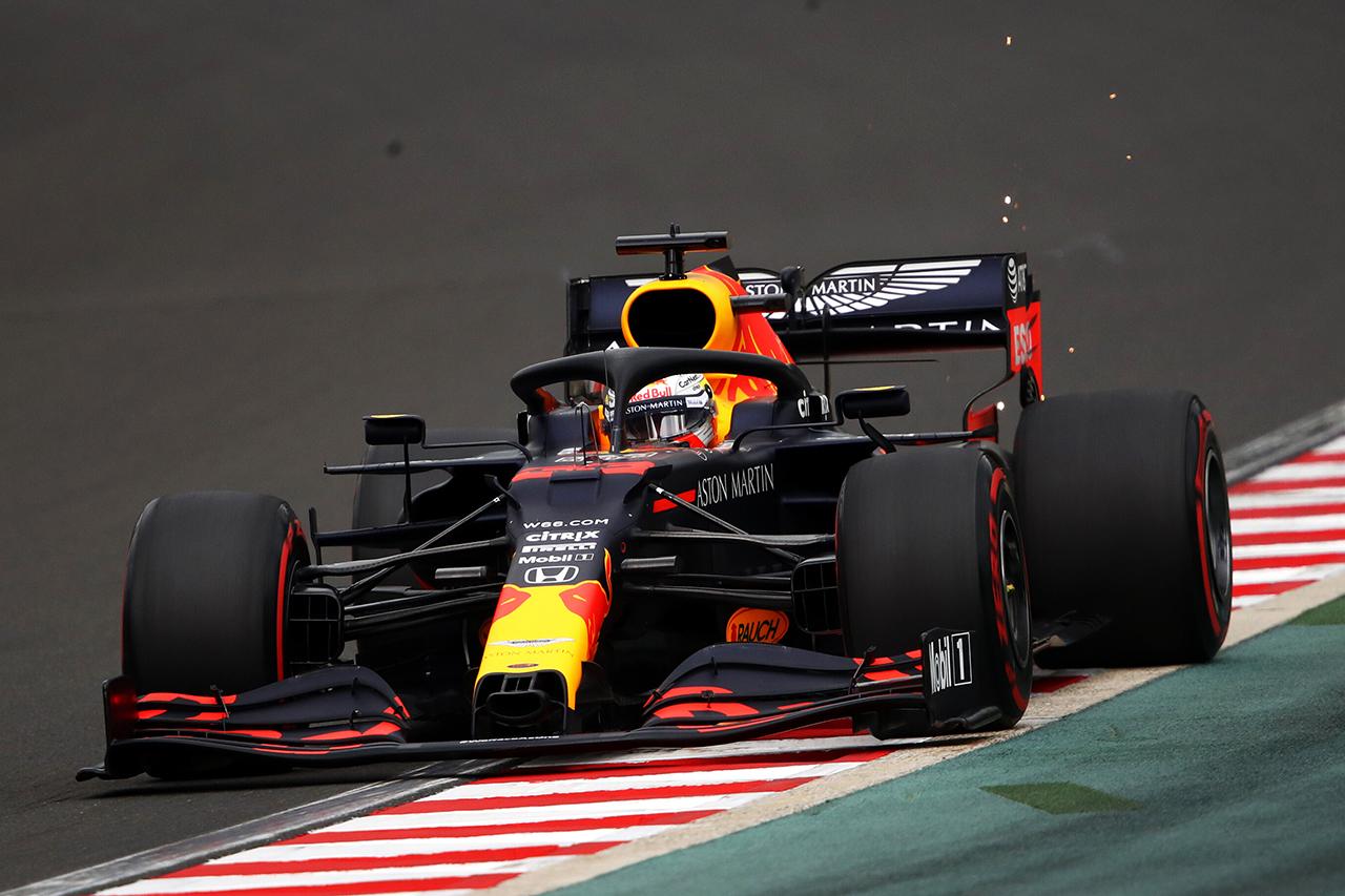 レッドブルF1代表 「求めていたパフォーマンスではない。原因追及が急務」 / F1ハンガリーGP 予選