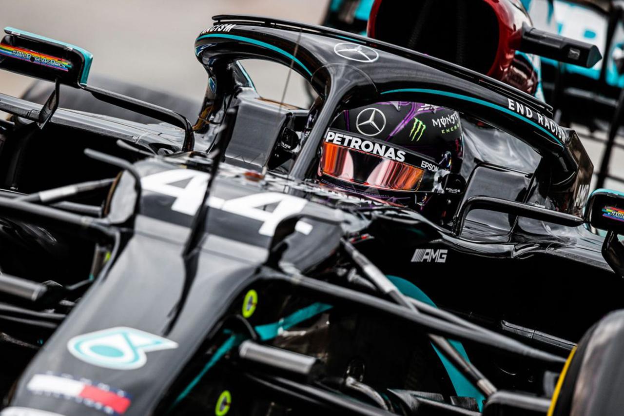 【動画】 2020年 F1ハンガリーGP 予選 ハイライト