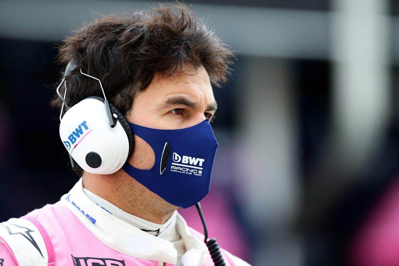セルジオ・ペレス、ストロールに敗北「体調が100%ではなかった」 / レーシング・ポイントF1 ハンガリーGP 予選
