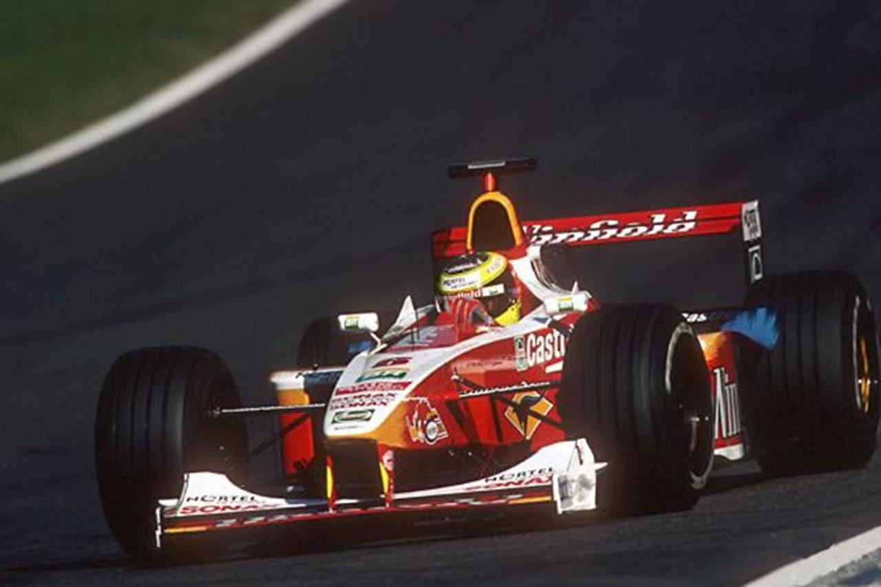 ウィリアムズ FW21