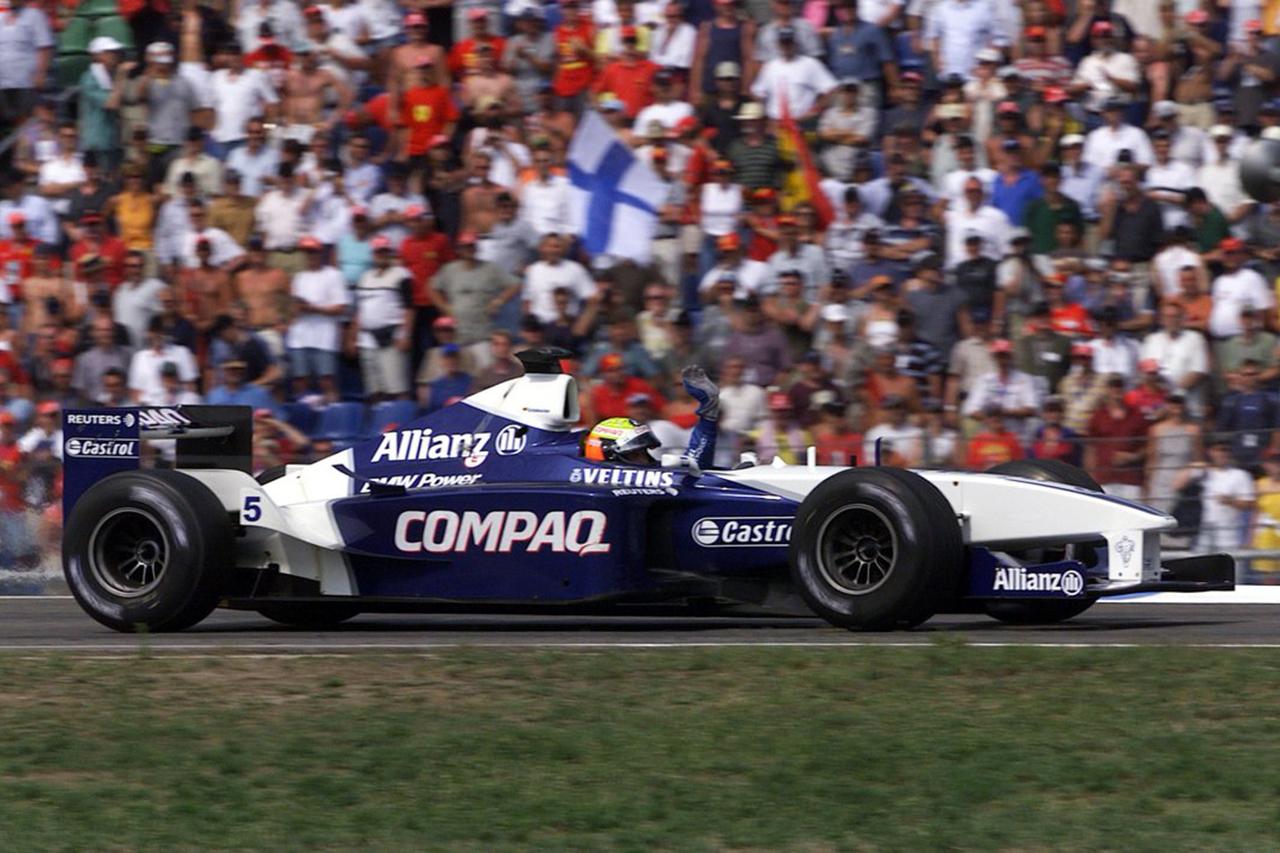 Williams FW23