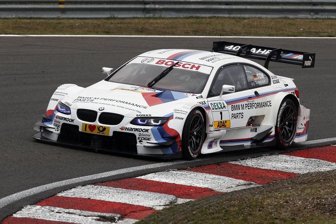 ゲルハルト・ベルガー 「DTMはGT3規則の採用を検討する必要がある」 / F1関連ニュース