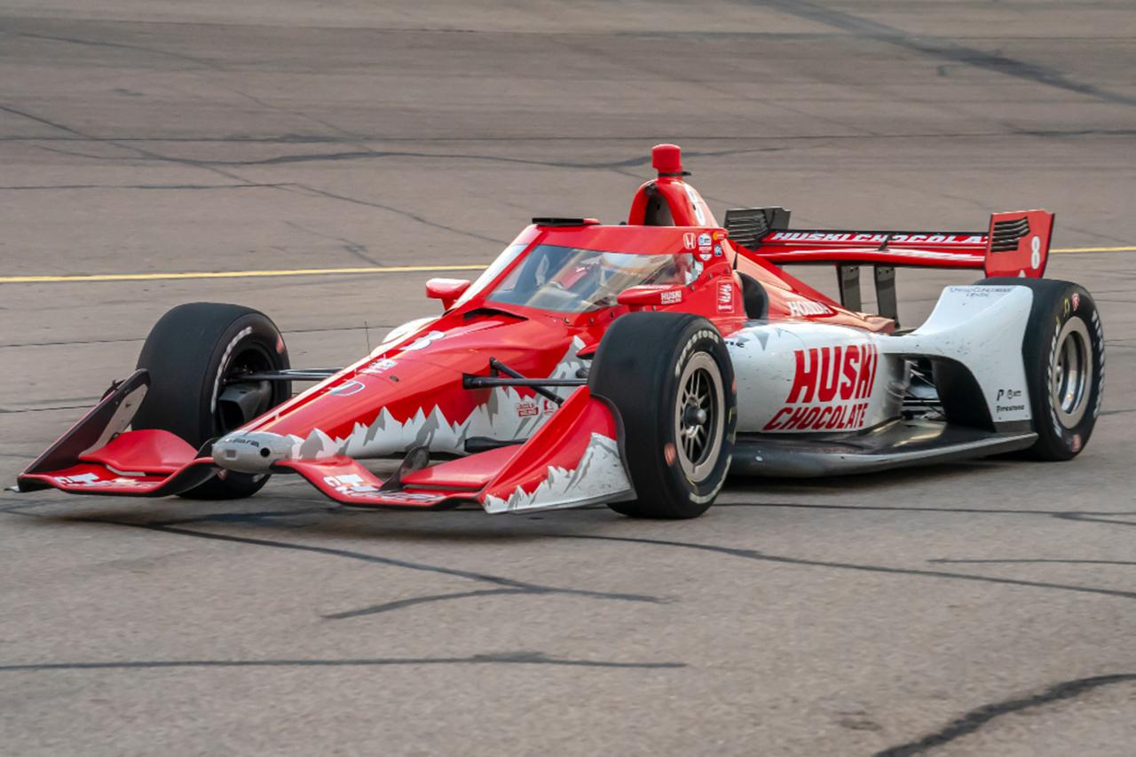 F1:ヘイローからエアロスクリーンに切り替えるべき?