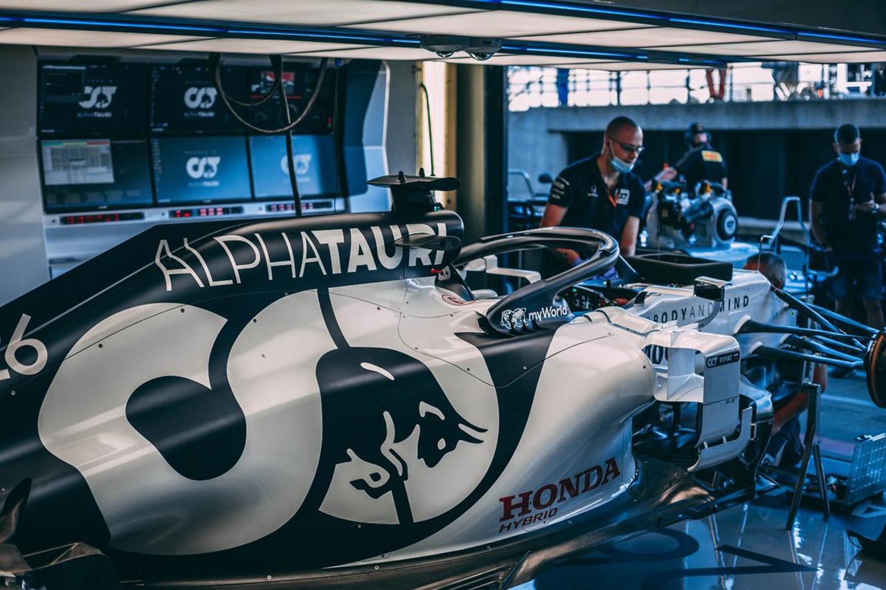 F1イギリスGP フリー走行2回目: 実況ツイート&Twitch