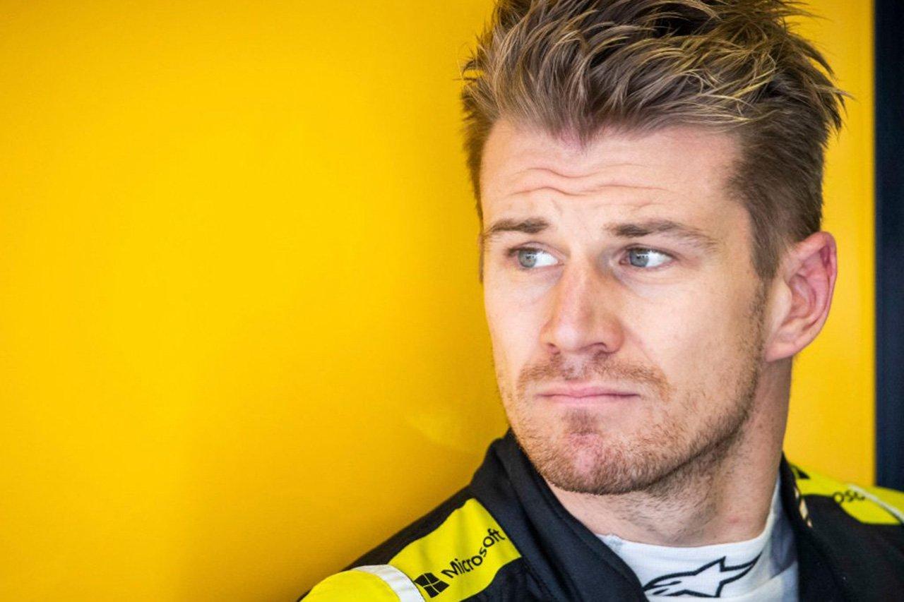 "F1:ニコ・ヒュルケンベルグの過去の""ピンク批判""ツイートが話題"