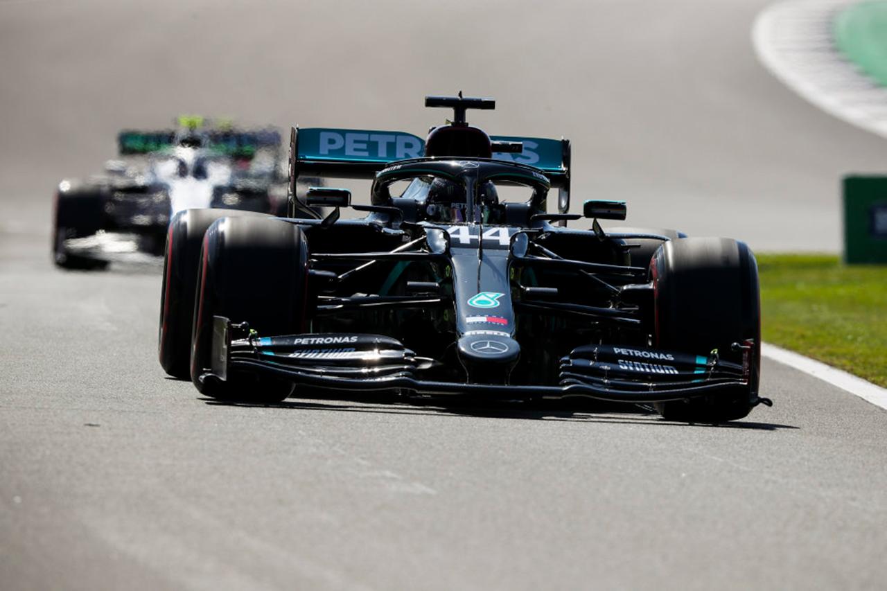 F1イギリスGP 金曜フリー走行:全ドライバーコメント(1)