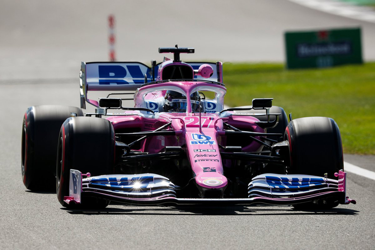 F1イギリスGP 金曜フリー走行:全ドライバーコメント(2)