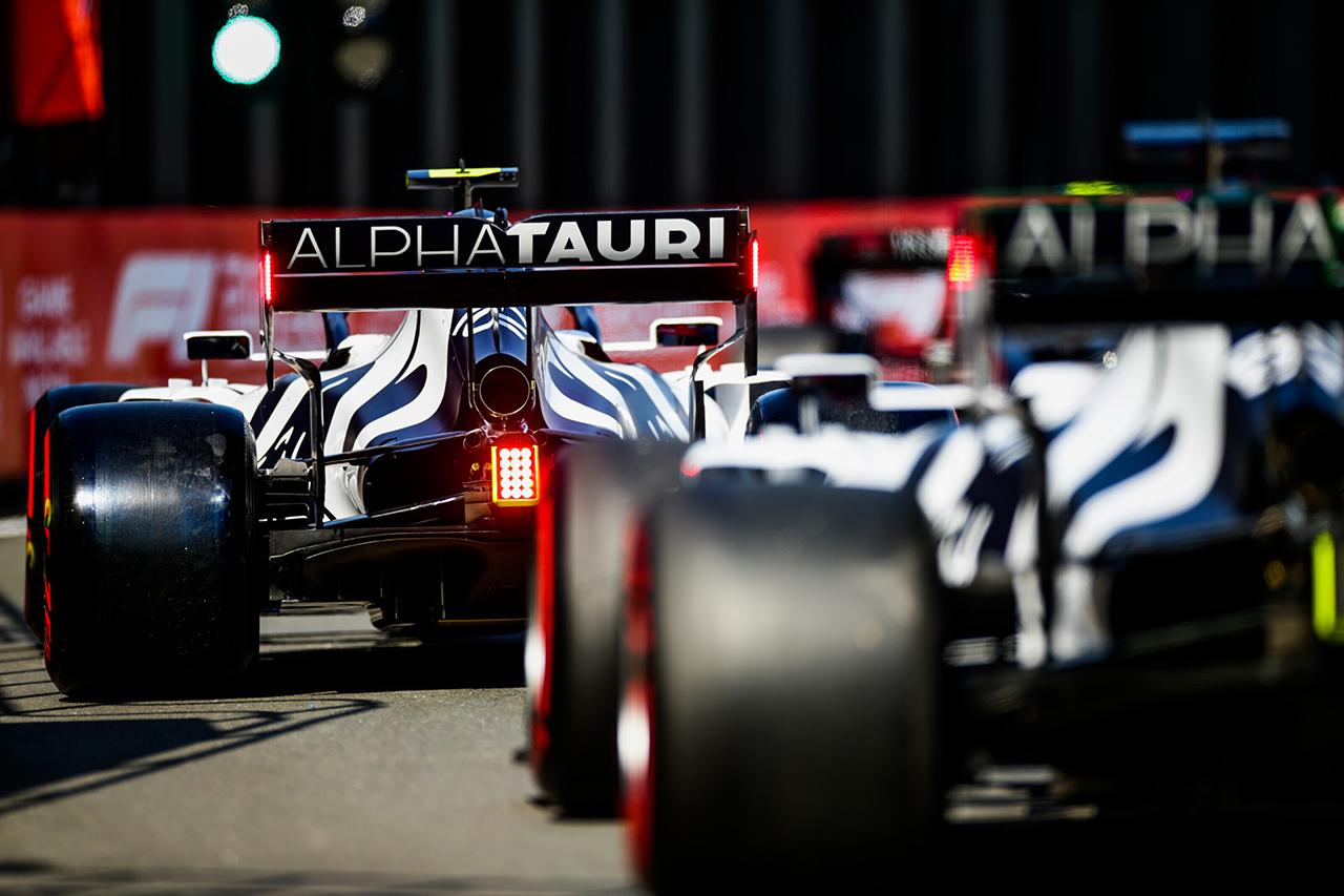 F1イギリスGP フリー走行3回目:実況ツイート&Twitch