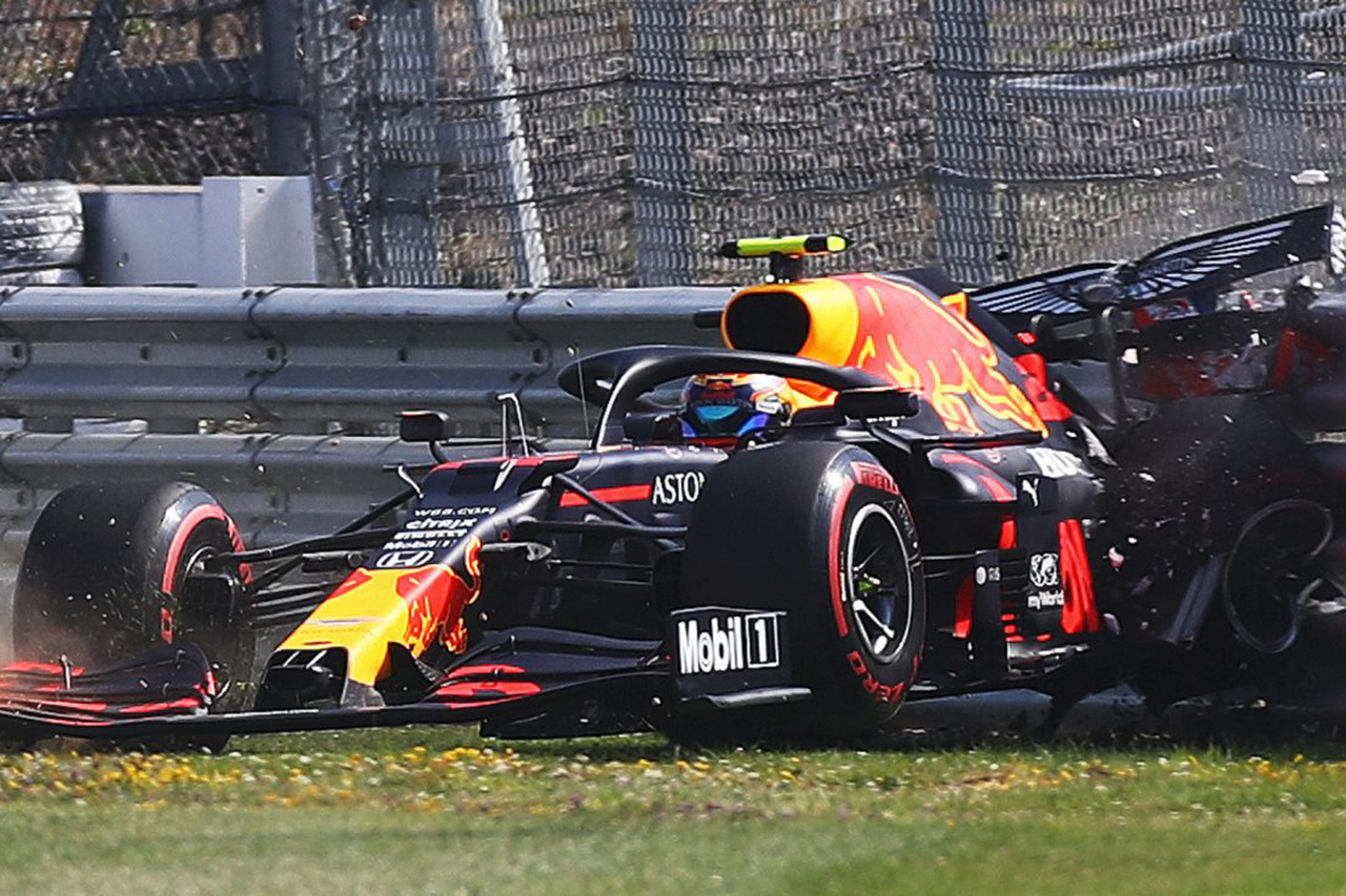 【動画】 2020年 F1イギリスGP フリー走行2回目 ハイライト