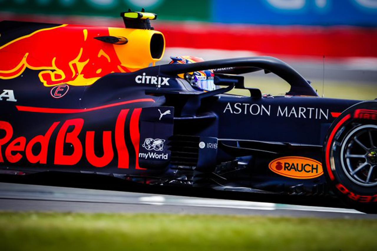 【速報】 F1イギリスGP 予選Q2:ホンダF1勢はフェルスタッペンのみ通過
