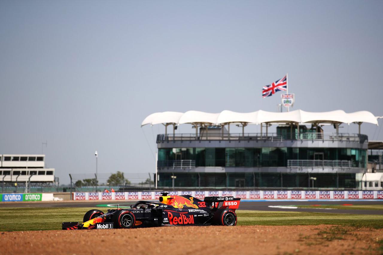 F1イギリスGP 予選: 実況ツイート(まとめ)