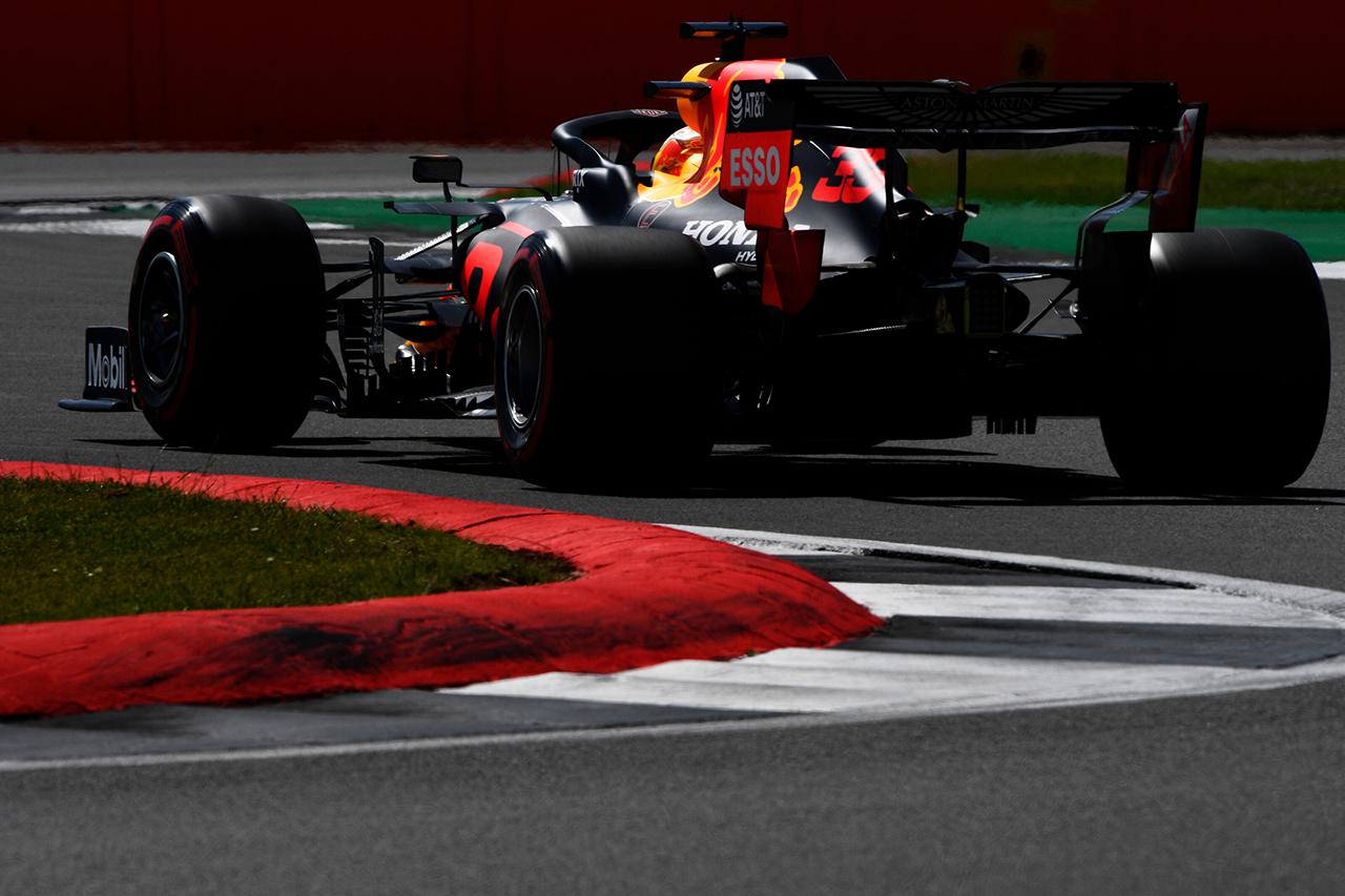 ホンダF1 田辺豊治 「3台がQ2敗退は厳しい結果」/ F1イギリスGP 予選