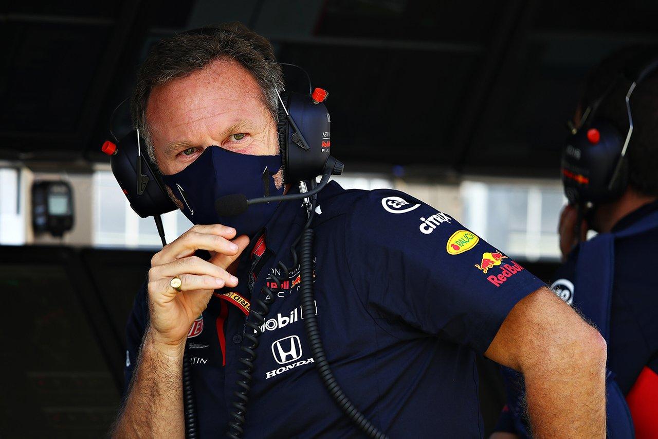 レッドブルF1代表 「メルセデスとの差に苛立っていないと言えば嘘になる」 / F1イギリスGP 予選