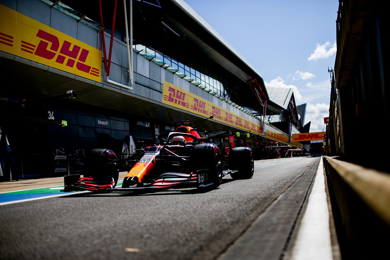 ホンダF1:2020年 第4戦 F1イギリスGP 予選レポート