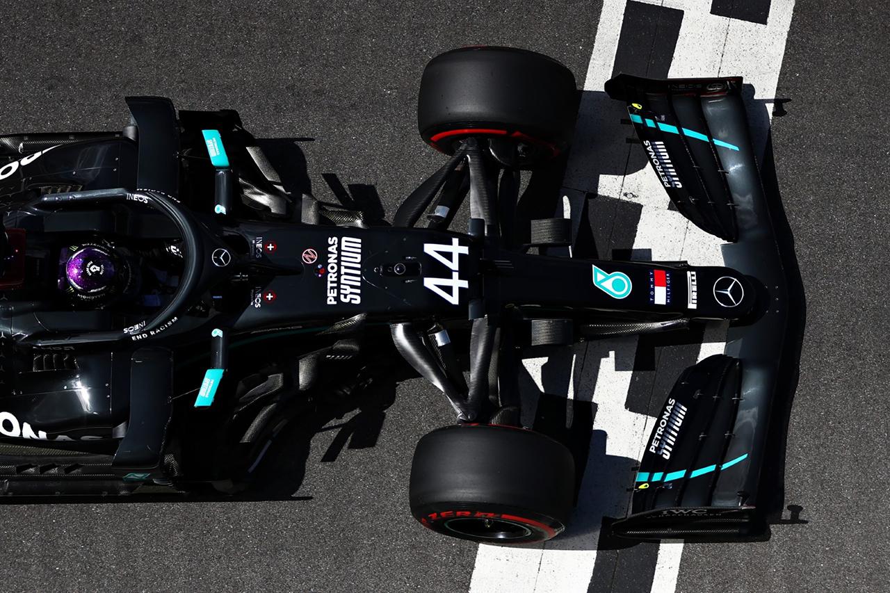 【動画】 2020年 F1イギリスGP 予選 ハイライト