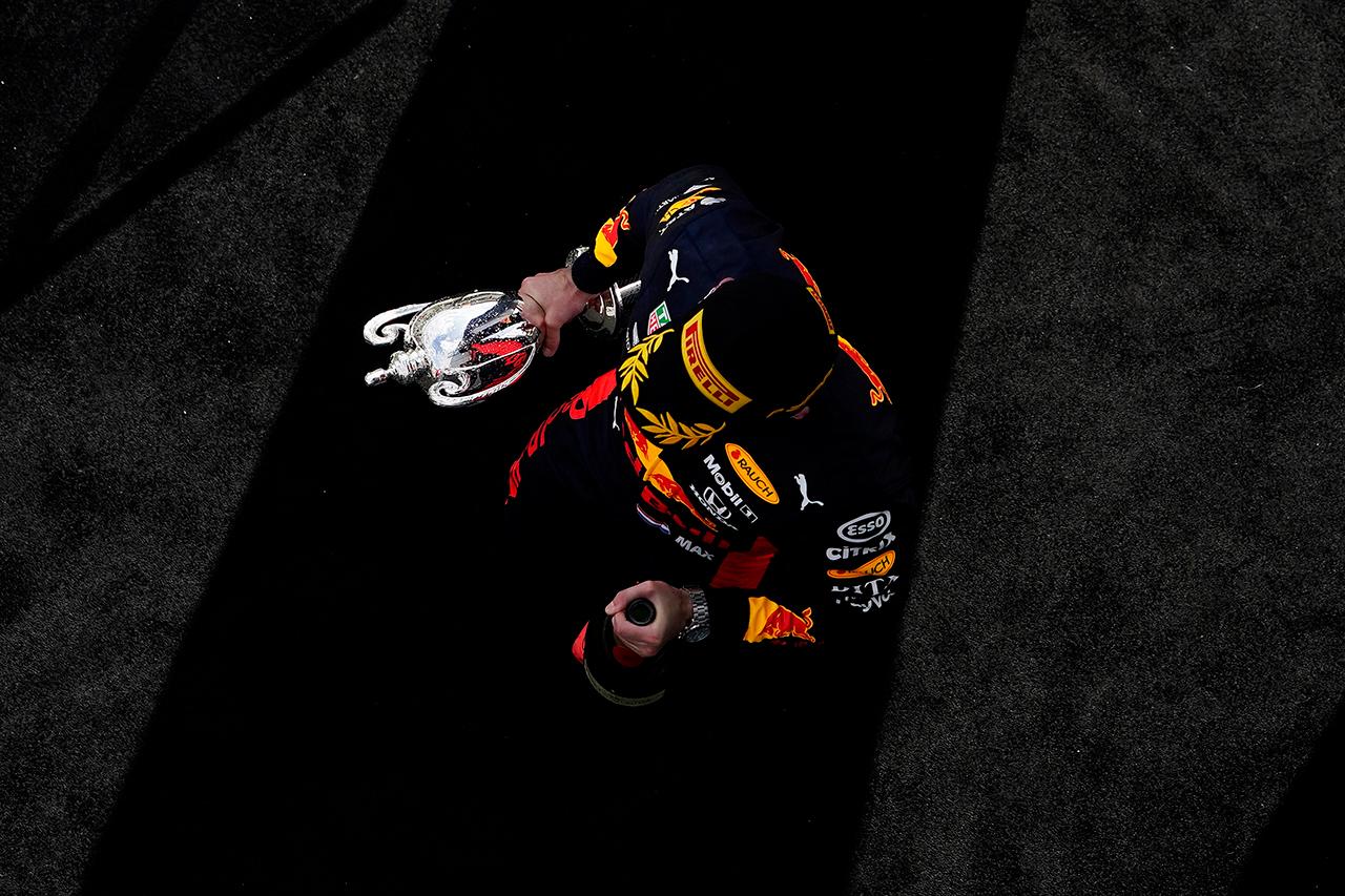 ホンダF1 田辺豊治 「高速サーキットでこの成績を得られたことは前向き」 / F1イギリスGP 決勝