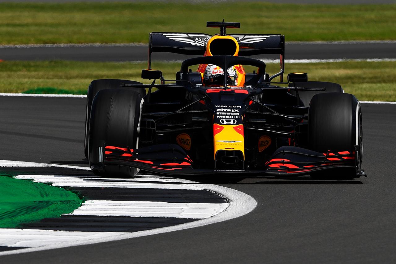 ホンダF1:2020年 第4戦 F1イギリスGP 決勝レポート