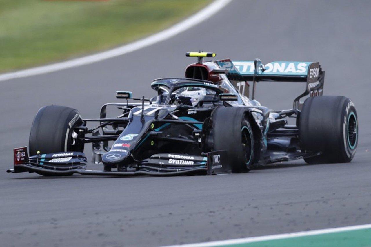 F1 Topic:イギリスGPのタイヤバーストでピレリを強く批判できない事情