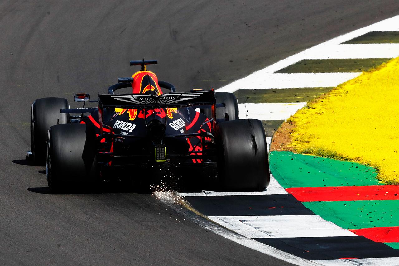 レッドブル・ホンダF1 「メルセデスとのレースペース差は0.3~0.4秒」
