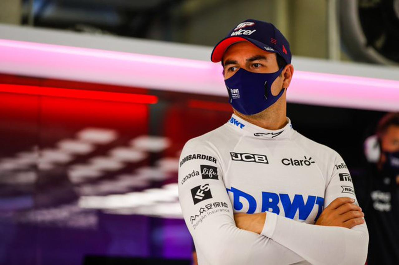 新型コロナ感染のセルジオ・ペレス、F1 70周年記念GPへの出場を望む / レーシング・ポイントF1