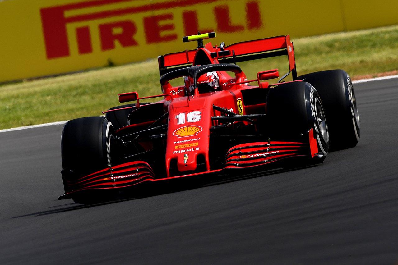 フェラーリ:F1 70周年記念GP プレビュー / 2020年のF1世界選手権 ...