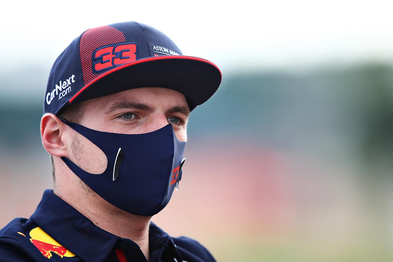マックス・フェルスタッペン 「イモラで1回だけのフリー走行は馬鹿げている」 / レッドブル・ホンダF1
