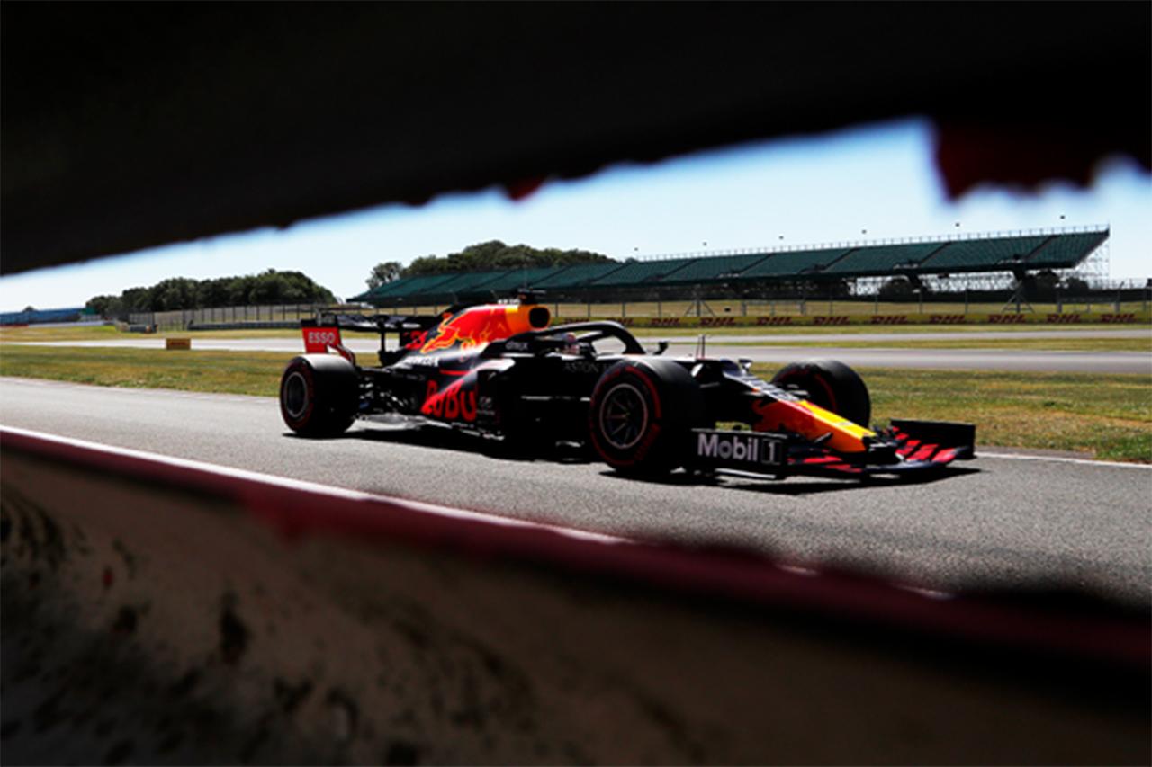 F1 70周年記念GP GP フリー走行3回目:速報・実況ツイート(まとめ)