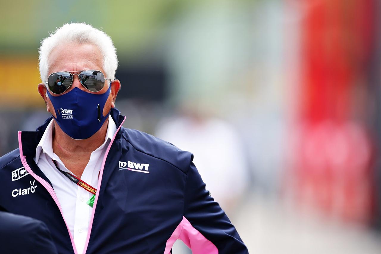 ローレンス・ストロールが激怒 「我々の名に泥を塗ろうとしている」 / レーシング・ポイントF1