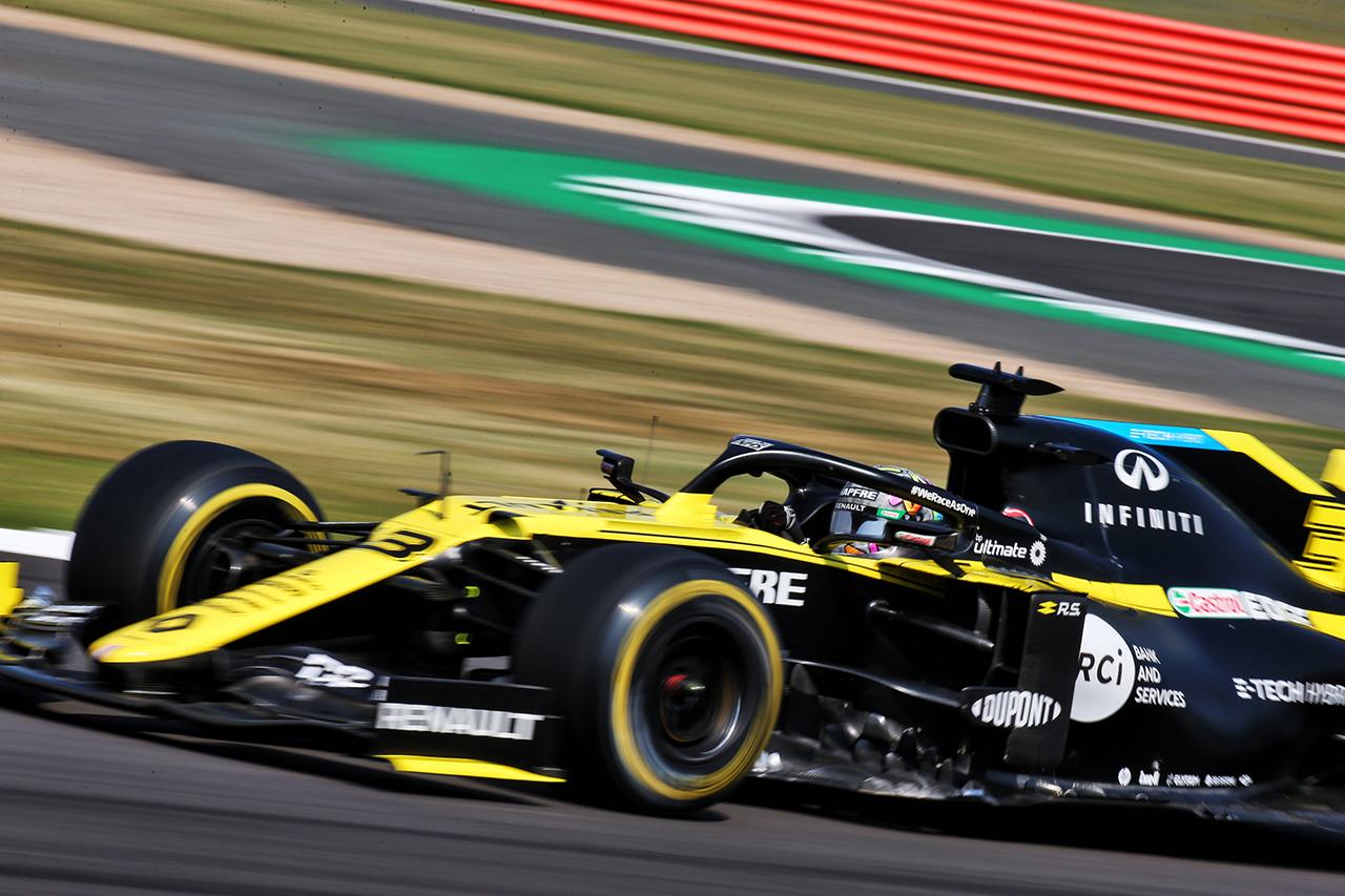 F1 Topic:予選Q3でソフトタイヤの使用義務はない