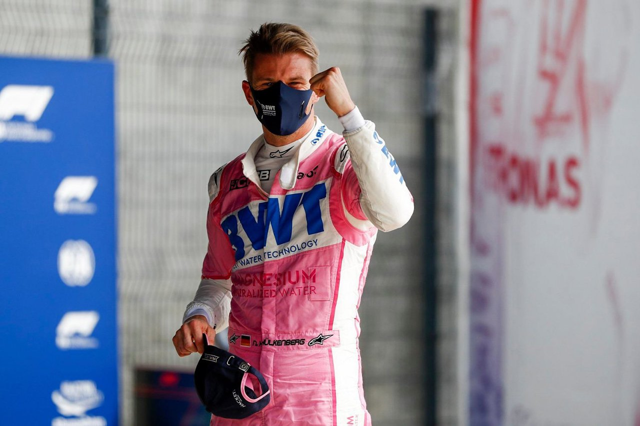 ロス・ブラウン 「ニコ・ヒュルケンベルグはメルセデスF1の候補だった」