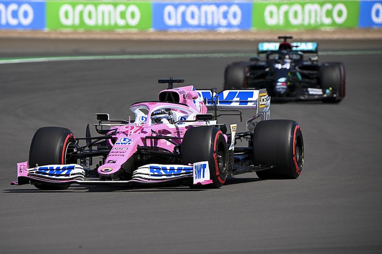 メルセデスF1 「レーシング・ポイントの件で我々が罰せられることはない」
