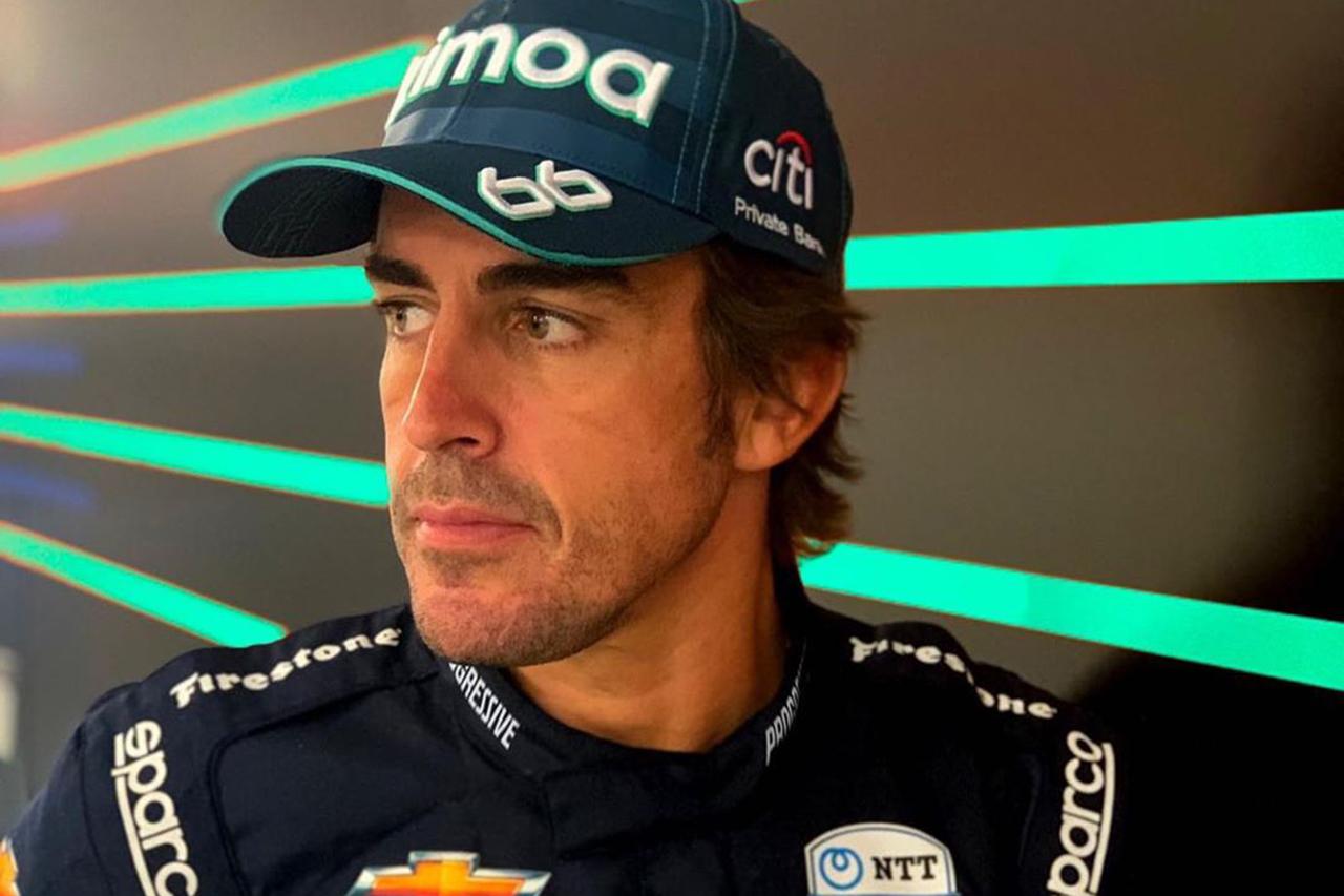 フェルナンド・アロンソ 「2023年までインディ500には戻らない」 / ルノーF1