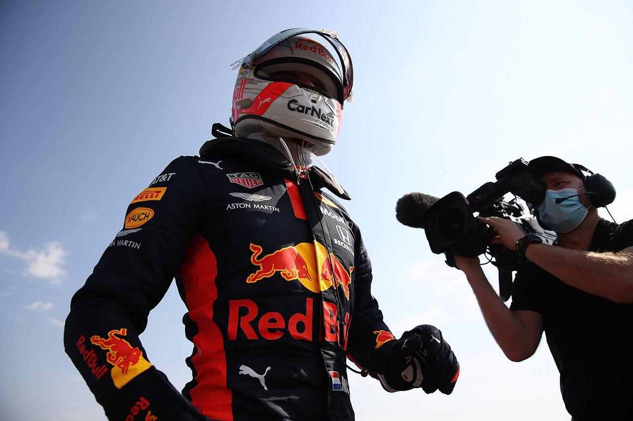 ロス・ブラウン 「フェルスタッペンはシューマッハを思い出させる」 / F1 70周年記念GP