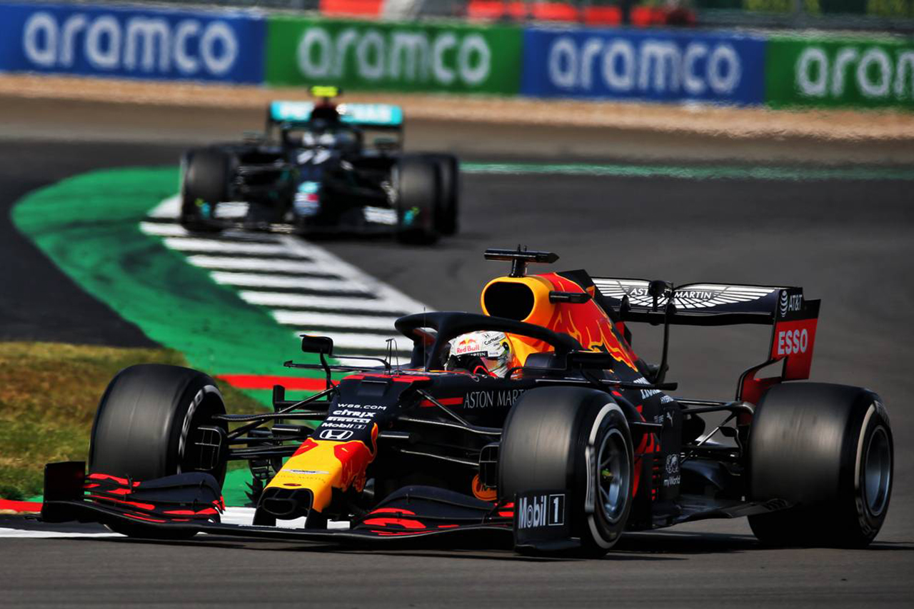 マックス・フェルスタッペン 「ホンダは予選ペースでメルセデスに劣る」 / レッドブル・ホンダF1