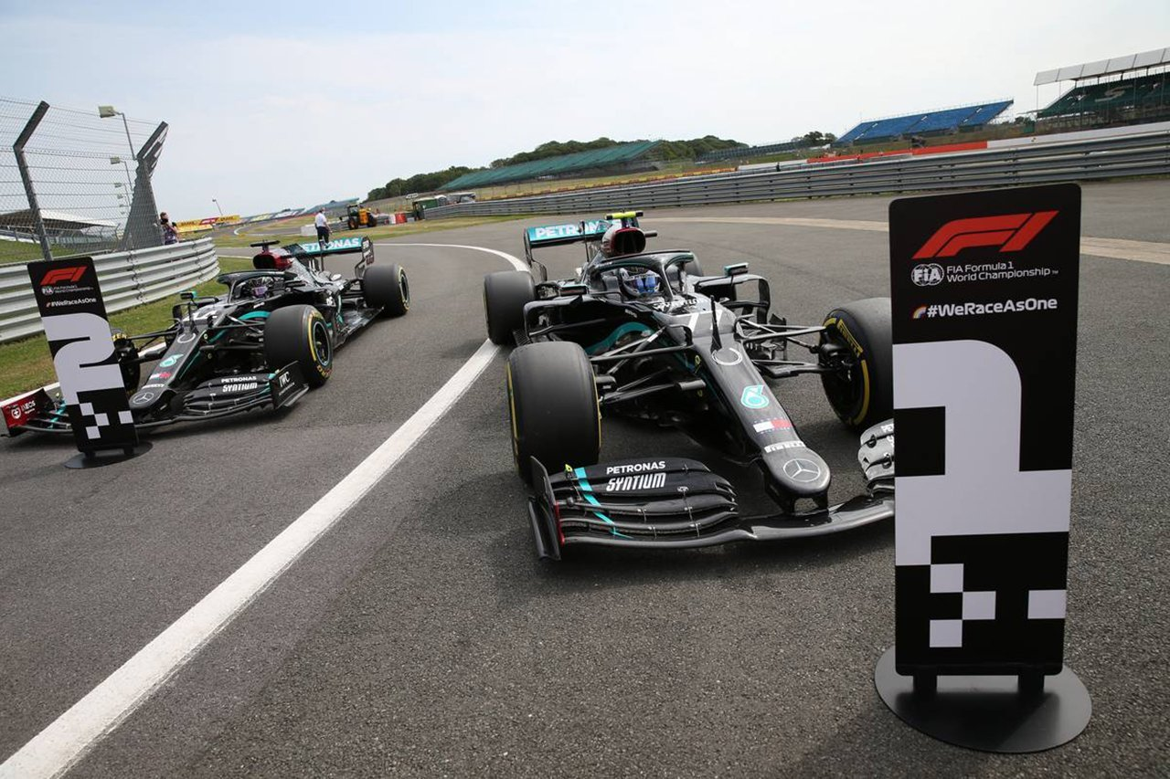 """F1:2021年から""""予選モード""""エンジンセッティングの禁止を計画"""