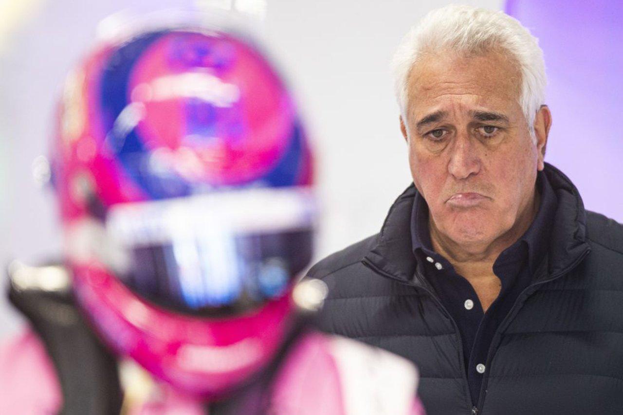 ランス・ストロール 「自分が首を切られても父を恨んだりはしない」 / レーシング・ポイントF1