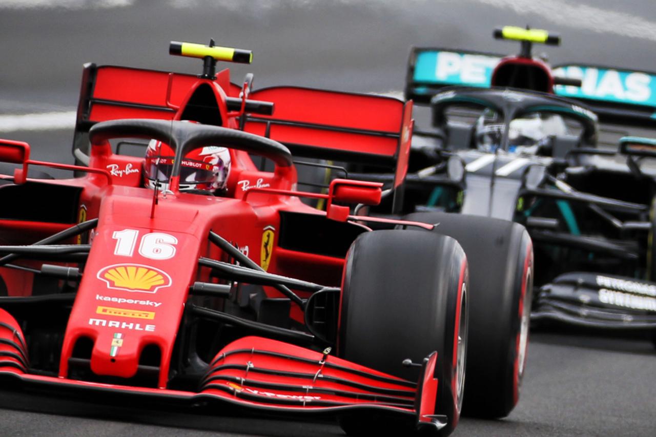F1、タイヤ故障を受けて2021年にさらなるダウンフォース削減を計画