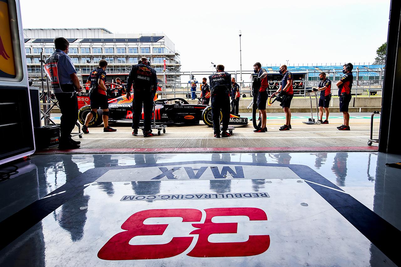 ホンダF1:2020年 第6戦 F1スペインGP プレビュー