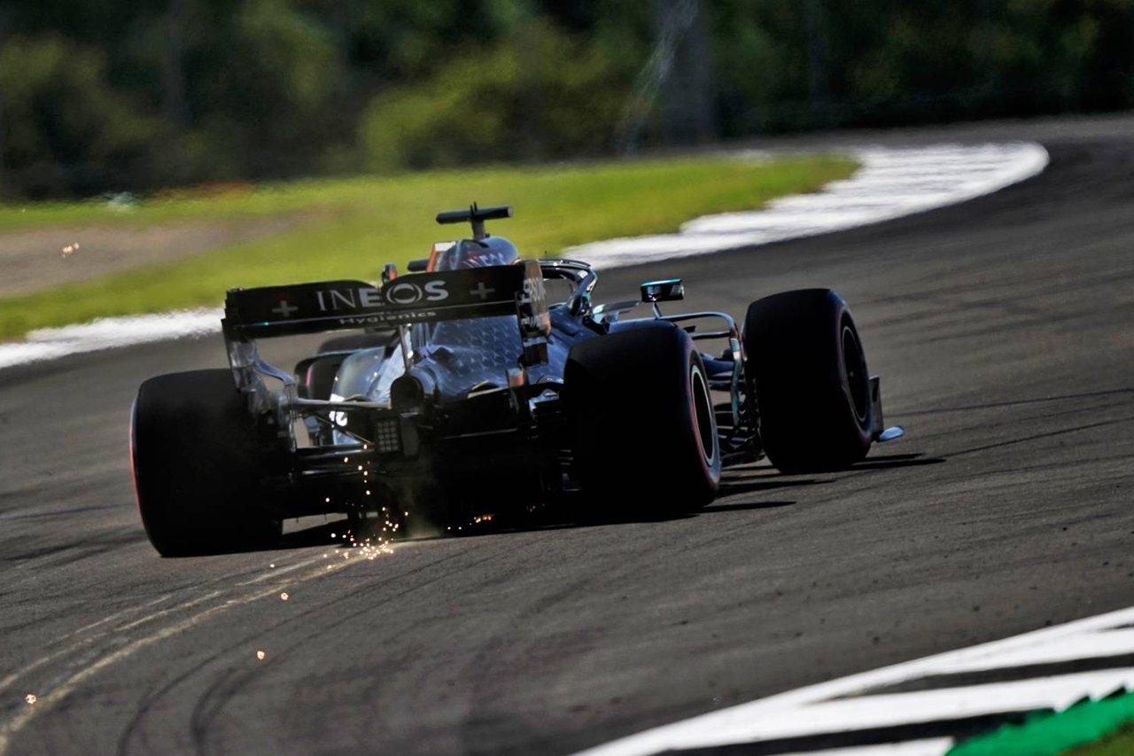 """F1、ベルギーGPからF1エンジンの""""予選モード""""を禁止の可能性"""