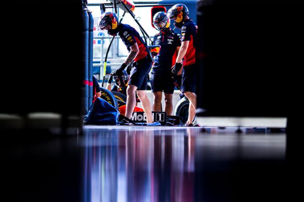 F1スペイン フリー走行1回目:速報ツイート&Twitch