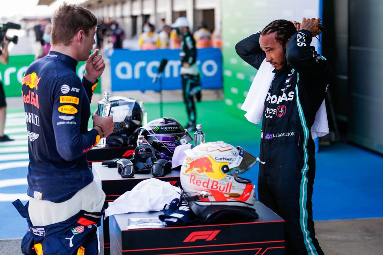 F1スペインGP 予選:トップ10 ドライバーコメント
