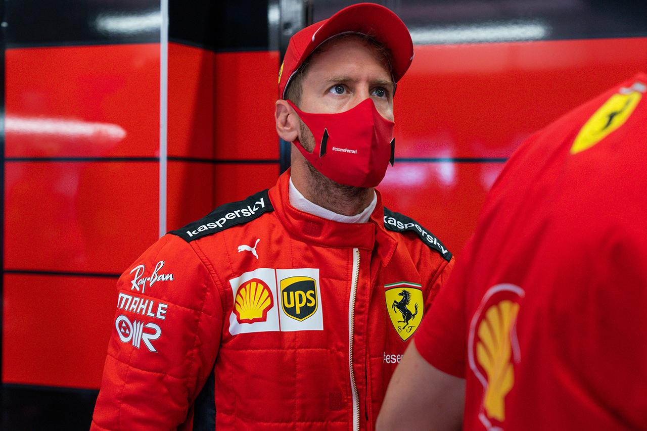 F1スペインGP 予選:ドライバーコメント(11番手~20番手)