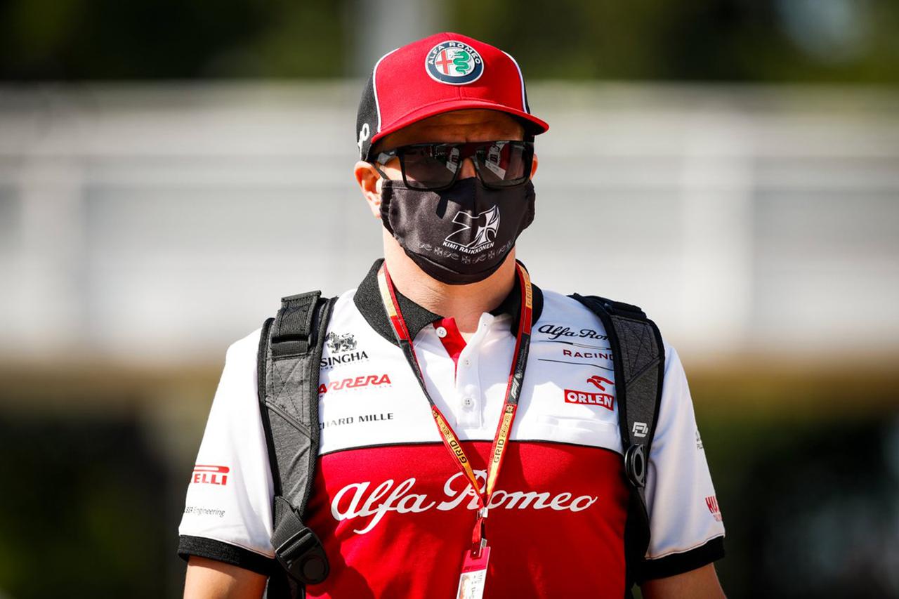 キミ・ライコネンのF1引退の可能性を友人ドライバーが示唆