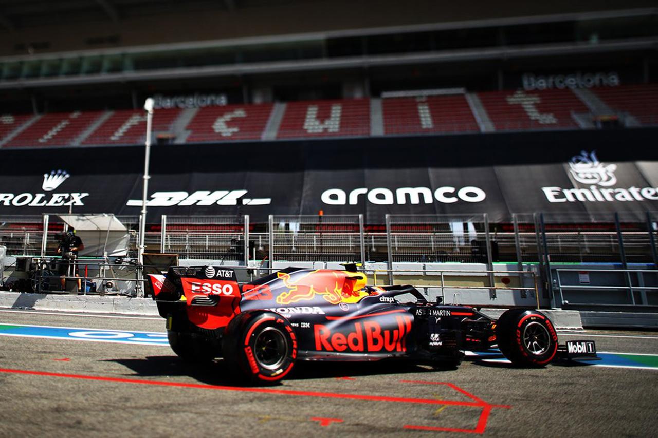2020年 F1スペインGP 決勝:速報ツイート&Twitch