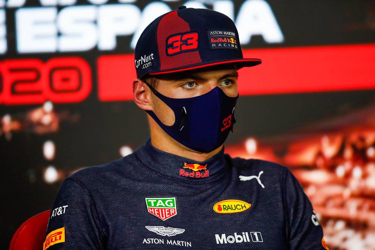 マックス・フェルスタッペン、F1スペインGPでの怒りの無線について説明 / レッドブル・ホンダF1