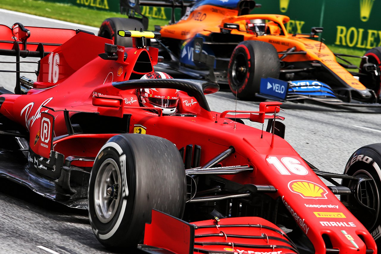 F1:フェラーリ、マクラーレン、ウィリアムズが新コンコルド協定に調印 … 2025年までのF1参戦が確定